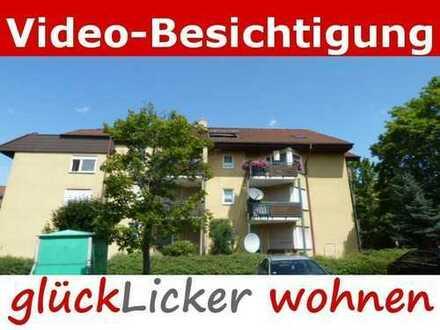 Helle 3-Zimmer-DG-Wohnung in Marbach