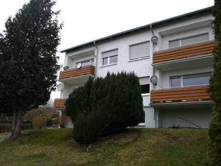 Großzügige 3 ZKBB Wohnung am Stadtrand von Paderborn