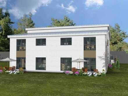 Repräsentative Doppelhaushälften in guter Lage von Bad Überkingen (Kreis Göppingen)