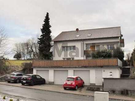 Voll vermietetes MFH mit 4 Wohneinheiten im Odenwald