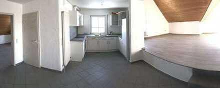 Hochwertige Maisonette Wohnung mit EBK in ruhiger zentraler Lage