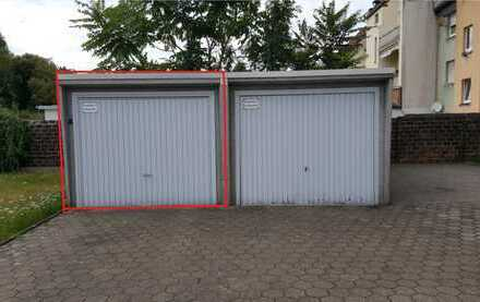 Garage zu vermieten in Dortmund Eving