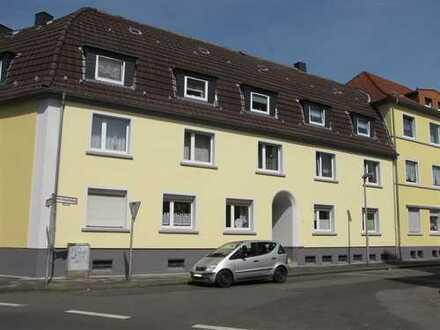 Ungewöhnlich wohnlich: Ruhig gelegene Wohnung in Wanne-Süd