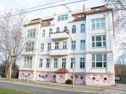 Bezugsfrei ab sofort! Privatverkauf! Exklusive 2-Zimmer-Wohnung in Friedrichsfelde