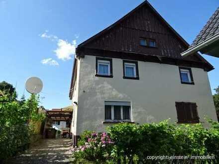 Es war einmal....in Forbach Wohnung mit Ausbaupotential für Unerschrockene!!!