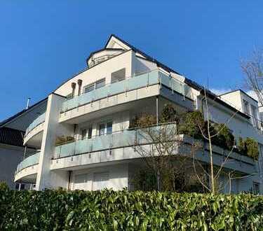 Gepflegte 2-Zimmer-Terrassenwohnung in Top Lage !!!