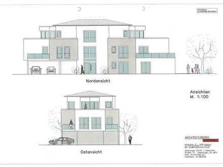 TOP exclusive Neubau-Wohnung in Salzkotten-Upsprunge