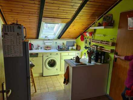 Gemütliche 2-Raum-Wohnung mit EBK und Balkon in Oldenburg