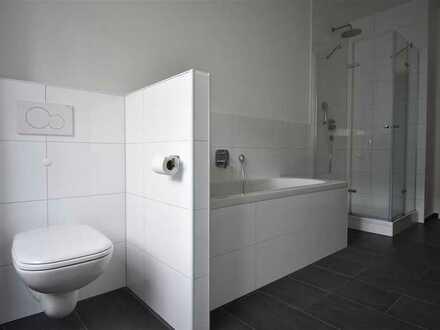 PROVISIONSFREI! Großflächige Wohnung in Rheinnähe! Gepflegte 2-Zimmer-Wohnung mit Balkon
