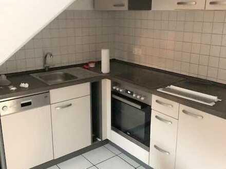 Zentrale 2,5 ZKB-Wohnung in Ibbenbüren zu vermieten