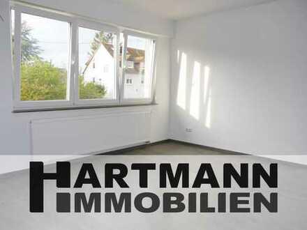 Kernsanierte 3-Zimmer-Wohnung in ruhiger Lage von Goldstein!