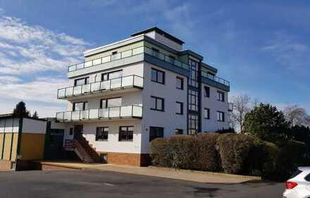 Großzügige Büroräume, ca. 90 qm in verkehrsgünstiger Lage in Gelnhausen-Roth, Main-Kinzig-Kreis