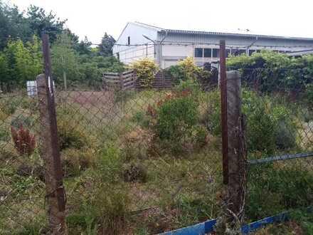 Gartengrundstücke in Eisenhüttenstadt, innerstädtisch in ruhiger Lage