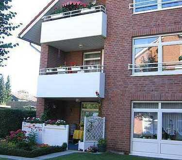Betreute Seniorenwohnung in Meppen, Schillerring 17