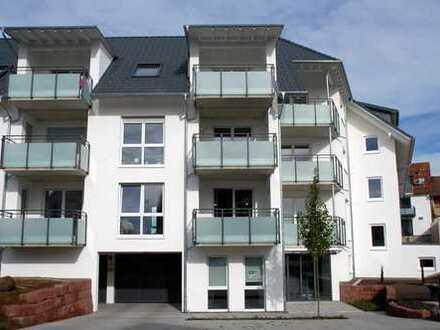 """Seniorenwohnen """"Sonnengasse"""" in Pfalzgrafenweiler"""