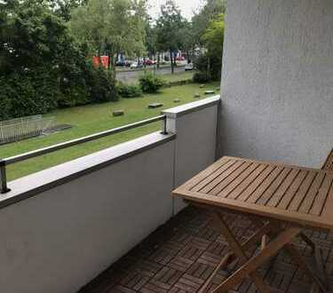 650 €, 67 m², 2 Zimmer