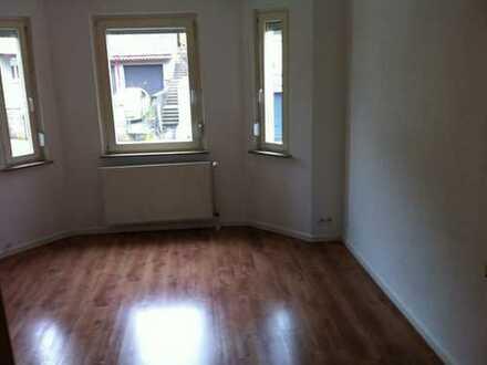 EG Wohnung wunderschöne drei Gehminuten vom Ebinger Zentrum