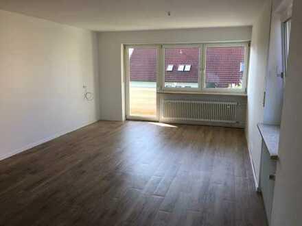 Großzügige 3-Zimmerwohnung (1.OG) in Top-Lage in Freystadt/Opf. ab 01.07.19 zu vermieten