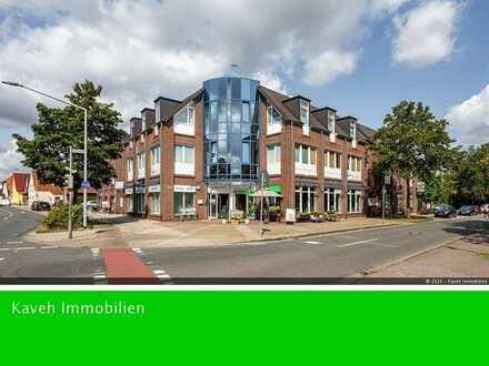 Kapitalanleger aufgepasst: Sehr gut vermietete Gewerbefläche in Oldenburg