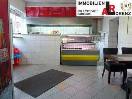 LORENZ-Angebot in Herne: Gewerbe im Erdgeschoss plus 3 Wohnungen!