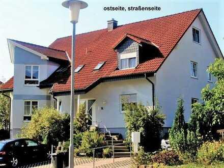 Attraktives und gepflegtes Mehrfamilienhaus mit 5 Wohneinheiten in Meiningen-Dreißigacker