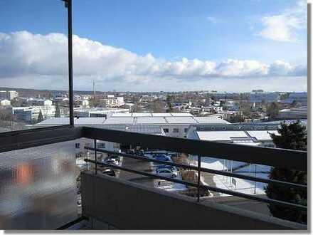 Ideale Kapitalanlage: Geräumige 4,5-Zimmer Wohnung mit toller Aussicht über Horb