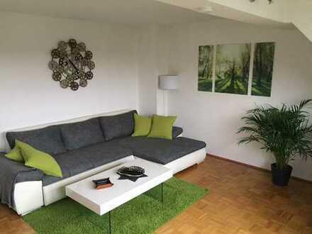 ruhige Single-Wohnung in Essen-Haarzopf