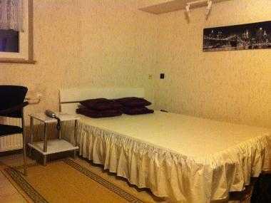 1-Zimmer sep. vollmöblierter Wohnbereich mit Terrasse in FRH zentral in toller Lage in LW
