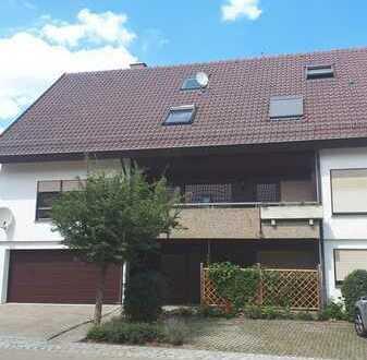 Schöne 5-Zimmer-Wohnung zur Miete in Markgröningen