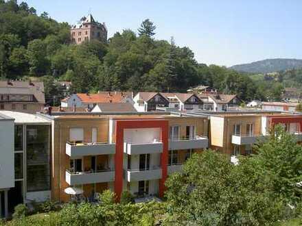 Betreutes Wohnen im schönen Lichtental Baden-Baden