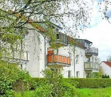 provisionsfrei !! Ihr Anlageobjekt in Bernau, solide vermietet, DG, Balkon, KFZ-St.Pl. inkl.