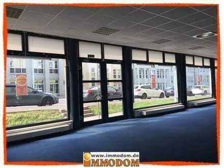 SOFORT bezugsfähige und repräsentative Büro- oder Ladenfläche in Zentrumsnähe