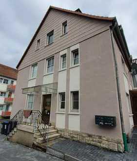Neu renovierte 4 Zi. Wohnung in Nörten Hardenberg (mit Balkon)