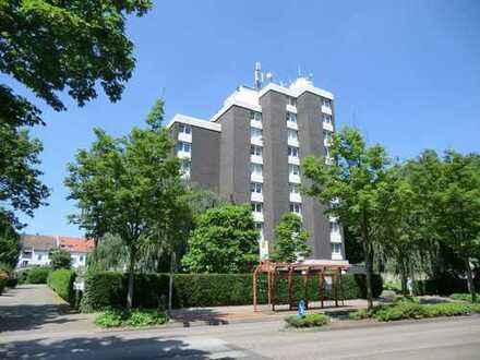 Profi Concept: Gladbeck - Schickes 1 Zi.- Apartment in gepflegter seniorengerechter Wohnanlage