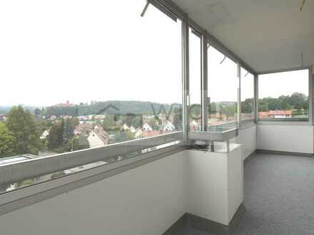 Neu renovierte 2,5-Zimmer-Wohnung in Kronach!
