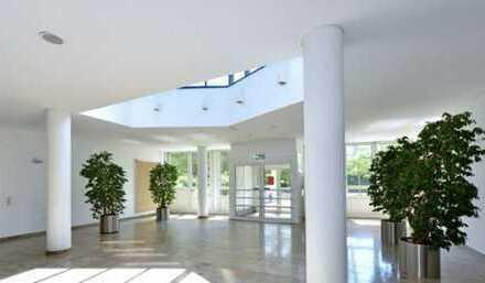 Büro/Geschäftshaus/Praxisräume ab ca. 670 m², Unterschleissheim
