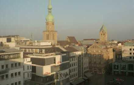 Dortmund - MFH mit Gewerbeeinheit - 1A Mittelpunktlage - kernsaniert