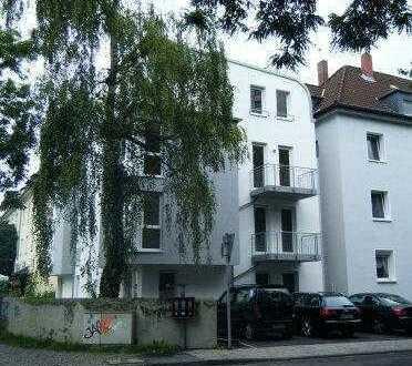 Rheinlage Bonn-Castell/Helle hochwertige Wohnung mit Balkon