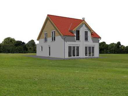 Gesund wohnen im Frammelsberger Öko-Holzhaus