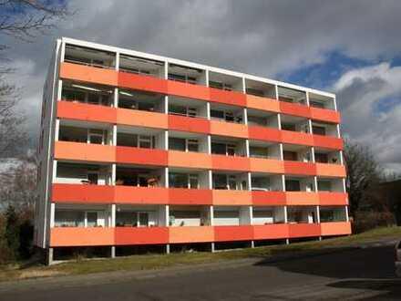 Vollständig renovierte 2-Zimmer-Wohnung mit Balkon und Einbauküche in Göttingen