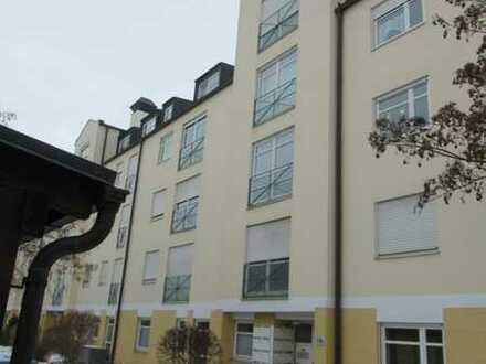 Wohnen über den Dächern von Straubing