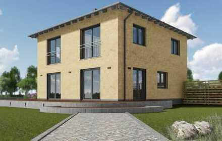 """Neubau! Unser Toskana Haus """"Luca 134"""" in ruhiger und zentraler Lage in Landsberg am Lech."""