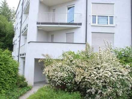 Schöne 1,5-Zimmer-Wohnung in Ditzingen