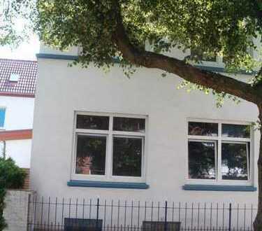 Wohnen im 2-Familien-Haus in Vegesack, Nähe Fußgängerzone