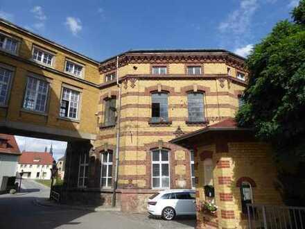 Denkmalgeschütztes Gebäudeensemble der Gründerzeit zur vielseitigen Nutzung