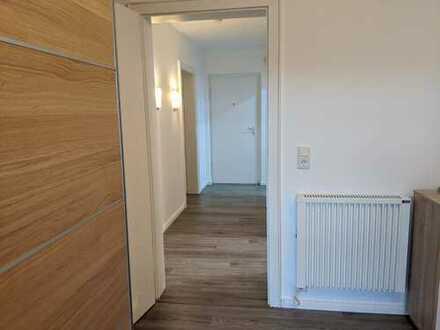 Erstbezug nach Sanierung: stilvolle 3-Zimmer-DG-Wohnung in Nürnberg von privat - ohne Makler
