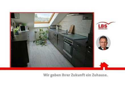 Charmante 4-ZKBB-Wohnung in ruhiger Stadtrandlage