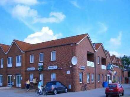 Zentral gelegene 3-Zimmer-Wohnung in Moordorf/Südbrookmerland