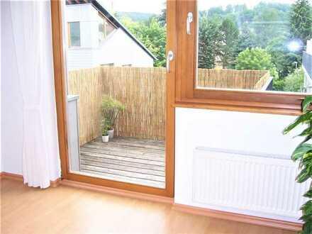***Wunderschön geschnittene 2-Raum-Wohnung mit Balkon sucht Kapitalanleger***