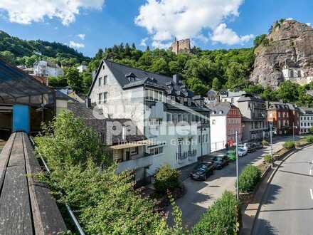 Erstbezug nach Sanierung: Wohnung in malerischer Altstadt!